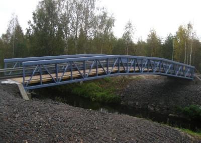 Kevyen liikenteen silta